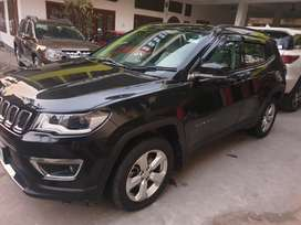 Jeep COMPASS Compass 1.4 Limited Option, 2018, Petrol