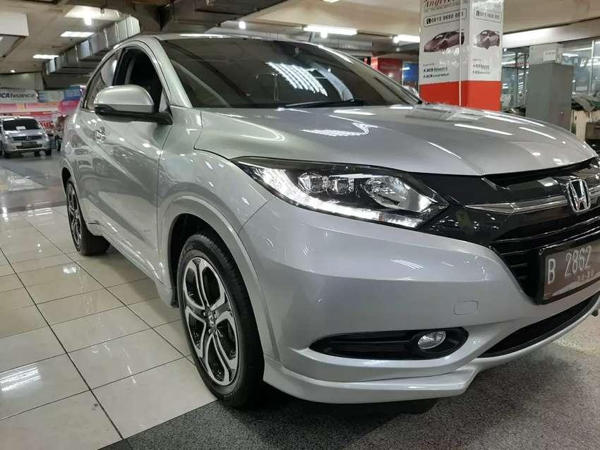 Honda HR-V PRESTIGE 1.8RS CVT ANTIK ISTIMEWA 0