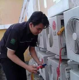 Servis AC Service Kulkas - Mesincuci - TV Panggilan di Banda Aceh