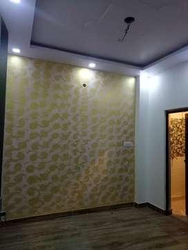 2 BHK Builder Floor in Vijay Vihar Rohini Sec 4