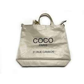 Tas Coco Paris by Chanel 31, Rue Cambon