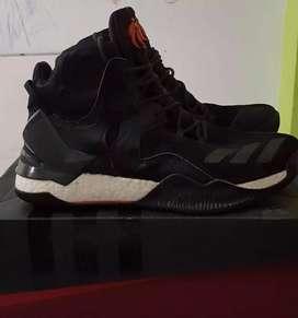 Sepatu basket Nike D Rose 7 second ori