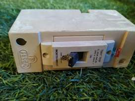 AC switch or high power switch