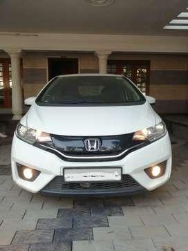 2015 Honda Jazz diesel 39000 Kms