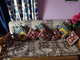 Sofa 3+1+1