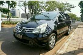 Nissan Grand Livina XV 2011 Automatic