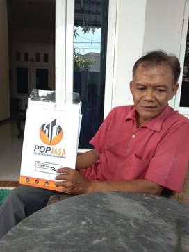 Jasa Konsultasi Pengurusan PT CV UD Siup NIB Npwp Terpercaya di Bogor