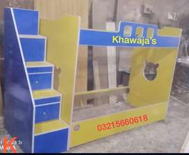 Loot sale offer Bunk Bed any color on order