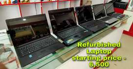 Available laptop desktop 3500/