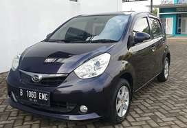 new sirion matic 2011