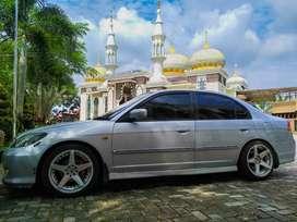 Dijual Honda Civic VT i tahun 2004 - Ready Siap Pakai