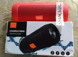 Speaker Bluetooth Mantap MP3 FM Radio