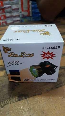 Senter Kepala Jinlong JL4602