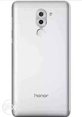 Honor 6x . 3Gb Ram ,32Gb ROM, 5.5inch Hd display