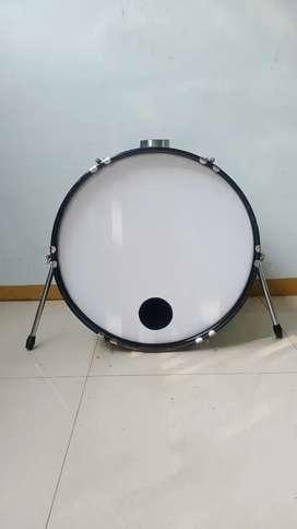 Kick Drum Band 22in masih mantap