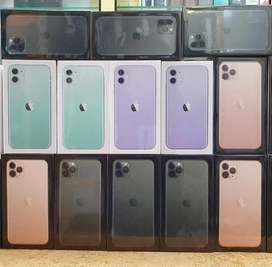 Iphone 11 64gb and 128gb available sealed