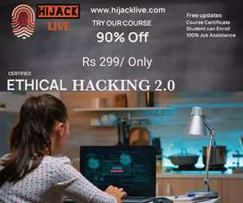 Certified Ethical Hacking course
