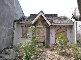 Rumah dijual standar 200 jt an