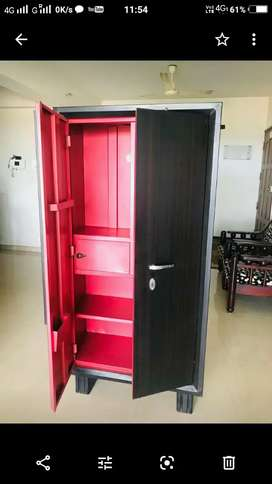 Cupboard almirah