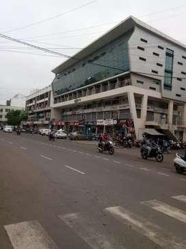 Gondal road