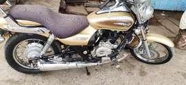 Bajaj Avenger Cruise new model good condition