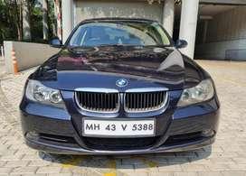 BMW 3 Series 320d Sedan, 2008, Diesel