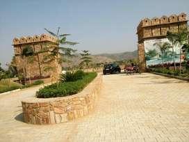 farm house in alwar