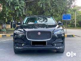 Jaguar F-Pace Prestige 2.0 AWD, 2018, Diesel