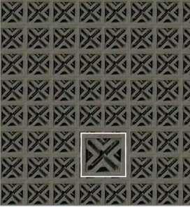 Roster beton minimalis Purwakarta