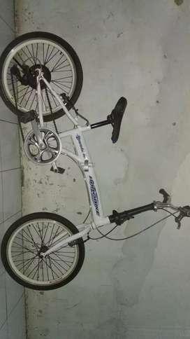 Jual sepeda hari bike lipat