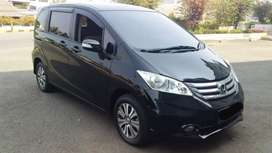 HONDA FREED TYPE E (PSD) TH 2014 FACELIFT Tt mobilio yaris