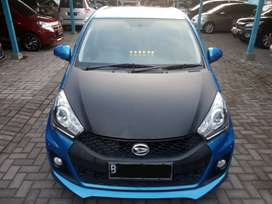 All New Sirion 1.3 D 2015 Manual (DP 15JT)