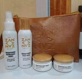New Zan Zan Skin Expert Glow n Acne
