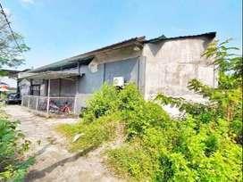 Ruang Usaha dijual di Kadipiro, Banjarsari, Solo