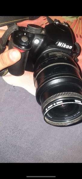 Nikon Camera 3100d