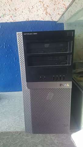 Dell Optiplex 980 Core i5