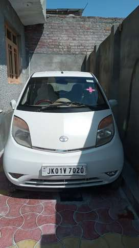 Tata Nano 2016 Petrol Good Condition