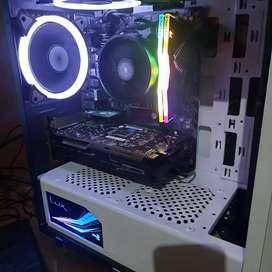 Jasa Rakit Komputer PC Pre order