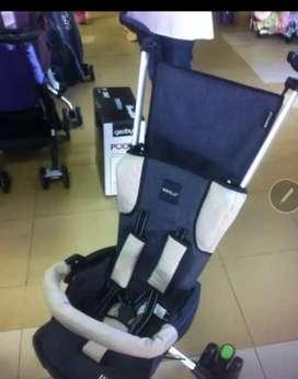 Stroller Baby  rasa baru 21