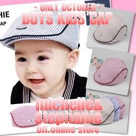 M&S MENSTUFFTOKO1973-77 - 2020 Children cap : RICHIE - topi anak2 topi