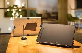 Pen tablet (XP pen Deco 01 V2)