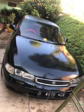 Mazda cronos 94 2000 cc