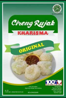Rujak Cireng Rasa Original