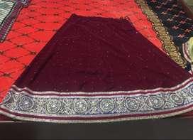 Lehanga set