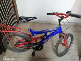 Cycle in a good condition