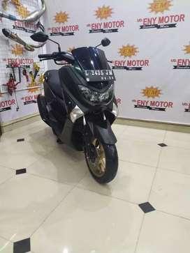 Yamaha NMAX blackdoff thun 2019 barang istimewah