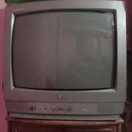 L.G T.V  only 6, years used.