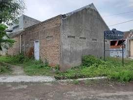 Tanah Pekarangan SHM di Lokasi Berkembang
