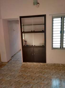 Single bed room flat for lease in sholinganallur 3.50 lakhs