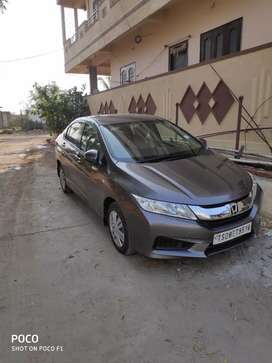 Honda City i VTEC SMT in Excellent Condition